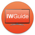 IWGuide App icon